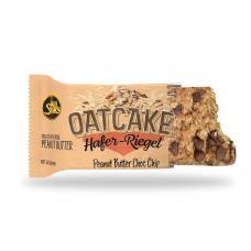 Maitsev ja toitev kaerabatoon- All Stars Oatcake pähklivõi šokolaadi tükkidega