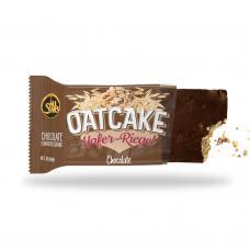 Maitsev ja toitev kaerabatoon- All Stars Oatcake šokolaadi