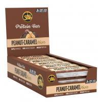 Suhkruvaba valgubatoon maitsvate kihtidega - All Stars Protein Bar (18tk)