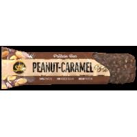 Suhkruvaba valgubatoon maitsvate kihtidega - All Stars Protein Bar