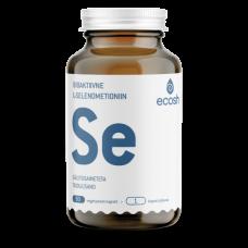 SELEEN L-selenometioniin 90 kapslit- Ecosh
