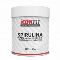 ICONFIT Spirulina Pulber (250g)