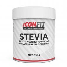 ICONFIT Steviaga Suhkruasendaja (0 Kalorit)