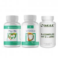 Kombo - Immuunsüsteemi tugevdaja 3