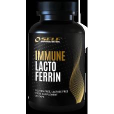 Maailma parim imendumisega raud ja vitamin C - SELF Immune LactoFerrin 30 kapslit