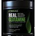 Tugevdab immuunsust, hoiab ületreeningu eest - SELF Real Glutamine 250g