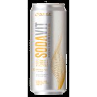 SELF SodaVit Immune System 330ml -  immuunsüsteemi toetav jook