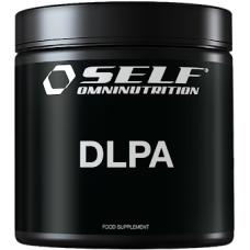 Hea tuju aminohape -  SELF AMINO DLPA (DL-fenüülalaniin) parim enne 16.01.2020