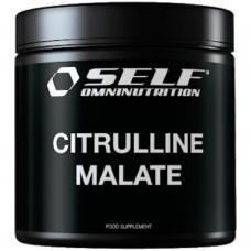 Lihaspingeid vähendav ja treeningvõimekust suurendav tsitrulliin malaat- SELF Citrulline Malate