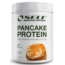 Pannkoogi- ja vahvlisegu -  SELF Protein Pancake 240g