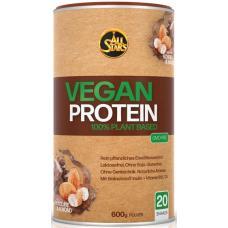 Väga hea maitsega taimne valguallikas - All Stars Vegan Protein