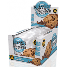 Imemaitsev proteiiniküpsis- All Stars Protein Cookie (12tk)