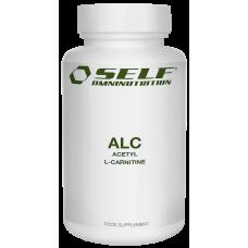 Atsetüül L-karnitiin, tõhusam kui tavaline karnitiin - SELF ALC (Acetyl L-Carnitine)