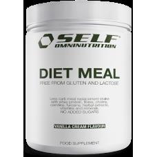 Parima maitsega toidukorra asendaja - SELF Diet Meal