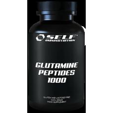 Suurendab lihaste vastupidavust ja tugevdab immuunsüsteemi -SELF Glutamine peptides 1000