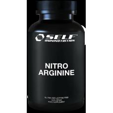 Toidulisand edasijõudnud sportlastele, kes tahavad suurendada lihasvõimsust, -kasvu ja -vastupidavust  - SELF NITRO ARGININE