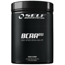 8:1:1 BCAA aminohapped - SELF BCAA 811