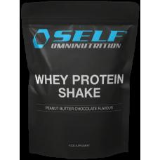 Eheda šokolaadi maitsega vadakuvalgupulber taastumiseks - SELF Whey Shake