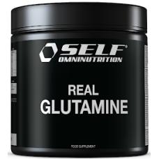 Tugevdab immuunsust, hoiab ületreeningu eest - SELF Real Glutamine 500g