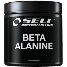Tõstab lihaste sooritusvõimet - SELF Beta Alanin
